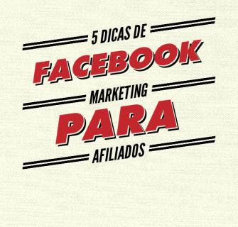 5 dicas de facebook