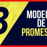 3 MODELOS DE PROMESSAS